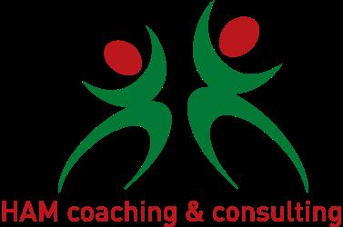 Logo Ham coaching en consulting